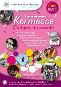 Kermesse 070615