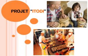 Projet ITODI 161015